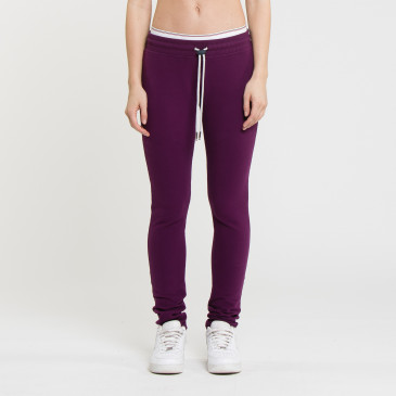 SKINNY DARK PURPLE