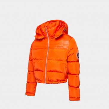 CROP DOWN ORANGE