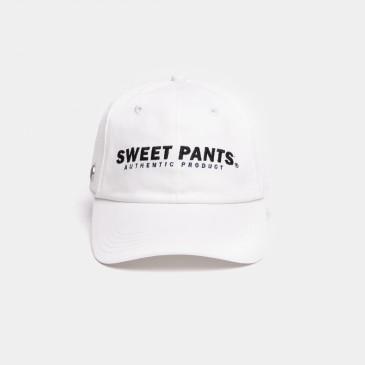 SP PRODUCT CAP OFF WHITE