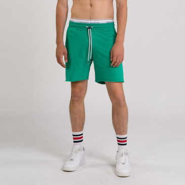 TERRY CUTOFF LASER GREEN