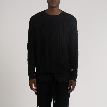 TWIST BLACK