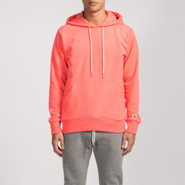 TERRY CLASSIC HOOD LASER CORAIL