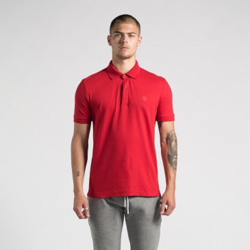 POLO RICK RED