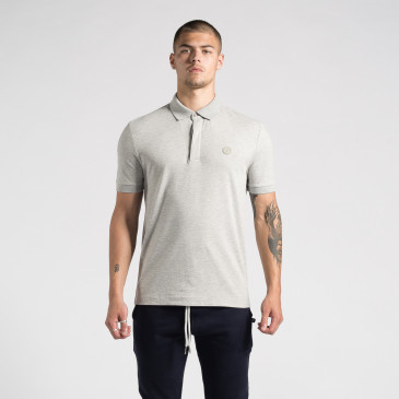 POLO GREY MARL