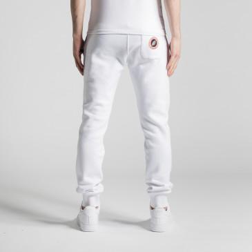 TERRY SLIM WHITE