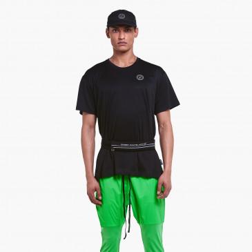 JUMP TEE 30 BLACK