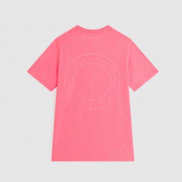KID BROOK SLIDE ROSE FLUO
