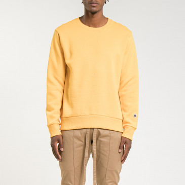 TERRY CLASSIC CREW BECK GOLD