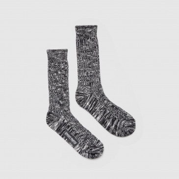 URBAN SOCKS BLACK