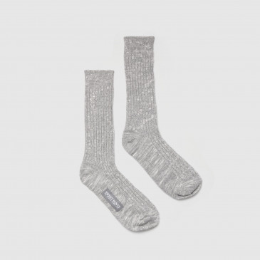 URBAN SOCKS GREY MARL